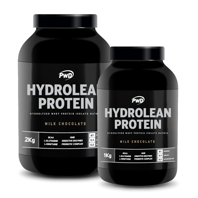 Hydrolean-protein